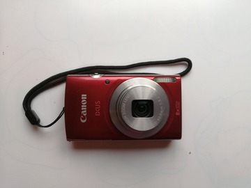 Selling: Camera Canon IXUS 185