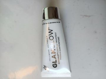 Venta: GLAMGLOW, minitalla 20 g super mud