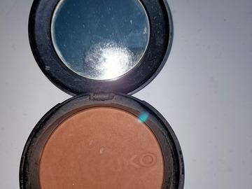 Venta: kiko bronzer powder  103