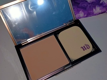 Venta: urban decay UD, naked skin ultra definition light neutral,