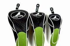 Selling: Victoria Set of Headcovers