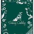 Selling: Green Towel - Monogrammed