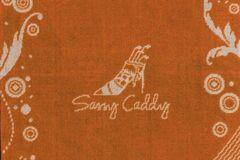 Selling: Orange Towel