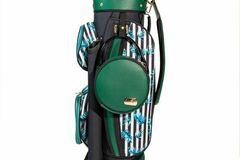 Selling: Key West Cart Bag - Monogrammed