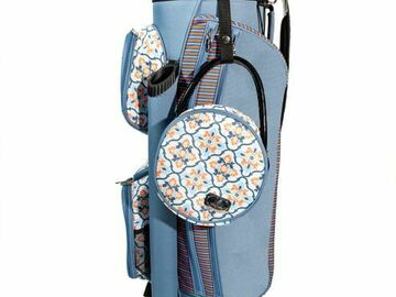 Selling: Morocco Cart Bag - Monogrammed