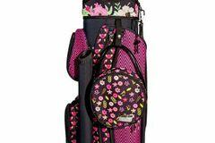 Selling: Victoria Cart Bag - Monogrammed