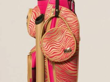 Selling: Cape Town Cart Bag - Monogrammed