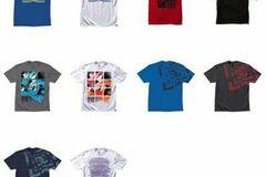 Buy Now: DC Shoe co. boys 4-7 s/s screen t-shirts assortment 48pcs.