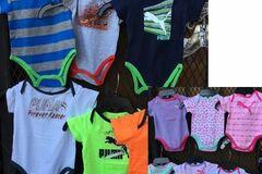 Buy Now: Puma Infant boys/girls rompers 24pcs.