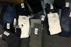 Buy Now: Joes Jeans girls 2-14 assortment 30pcs.