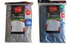 Buy Now: Hanes boys t-shirts 24units