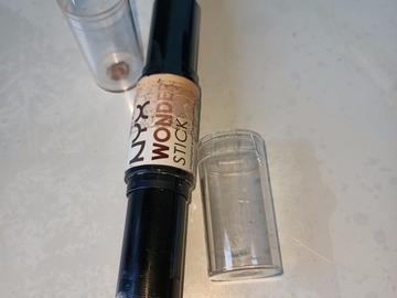 Venta: NYX wonder stick, 03, Deep profond
