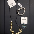 Buy Now: New tagged American Eagle & costume  jewelry lot  ships free
