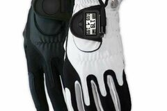 Selling: Zero Friction - GPS Golf Glove