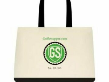 Selling: Golfswapper Tote Bag