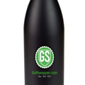 Selling: Golfswapper 33oz Drinking Bottle - Black