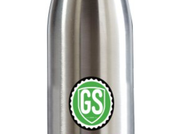 Selling: Golfswapper 33oz Drinking Bottle - Stainless Steel