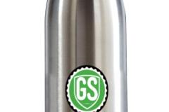 Selling: Golfswapper 33oz Drinking Bottle - Stainless Steel