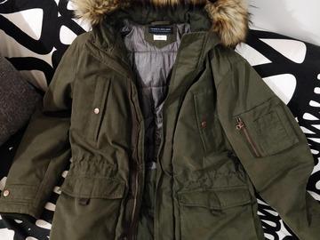 Selling: Winter jacket
