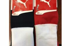 Buy Now: Puma Performance Soccer Sock 48pairs