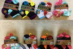 Buy Now: Body Glove KIDS Socks (6pack) 48pcs.