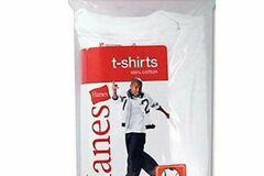 Buy Now: Hanes boys t-shirts 24pcs.