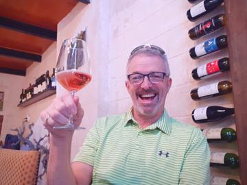 Discover: City Wine Tastings