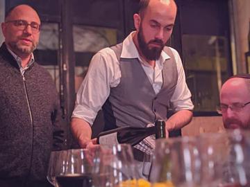 Discover: Custom Wine Tasting