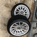Selling: JNC Wheels