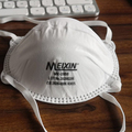 Instant Buy: Emergency-Aid Products: N95 FFP2 Respirator with CE Certification (10000 pcs CIF)
