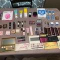 Buy Now: Huge High-End Makeup Lot
