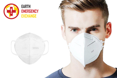 Emergency-Aid Supply Offers: FFP2/KN95 Respirator with CE Certification (1 million pcs CIF)