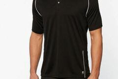 Buy Now: Mens  Activewear  short sleeve collared polo Shirt @$5.50 ea