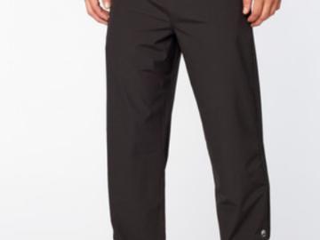 Buy Now: Mens Athletic pants @ 6.00 EA
