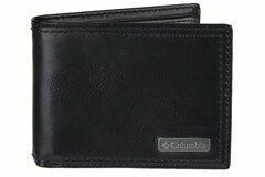 Buy Now: Columbia Wholesale mens wallets assortment 30pcs.