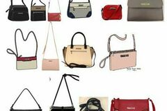 Buy Now: Nine West ladies handbags assortment 24pcs.