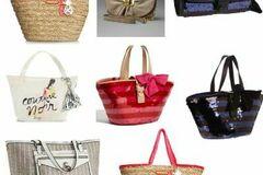 Buy Now: Juicy Couture handbag assortment 18pcs.
