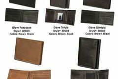 Buy Now: Steven Madden Men's wallets assortment 24pcs.