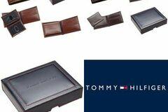 Buy Now: Tommy Hilfiger men's wallets assortment 24pcs.