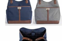 Buy Now: Chaps tote bags 12pcs per pack