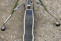 Selling with online payment: 1960s TRIXON ?? Sonor ??   Hi-Hat stand