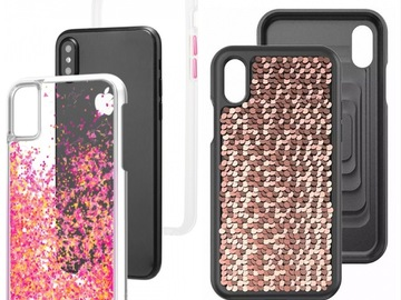 Buy Now: (77) iPhone X / Xs Case Mate & Body Glove Cases -Retail $2,775