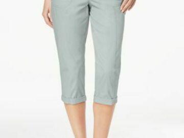 Buy Now: 50pc Women's New Trendy Capri's/Pants/and Jean lot