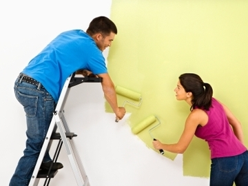 Offering without online payment: JC Painting Interior Exterior Painter in Oldbury UK