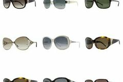 Buy Now: Mont Blanc sunglasses assortment 10pcs.