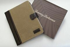 Buy Now: Tommy Bahama Rugged and Vintage iPad Case 12pcs.