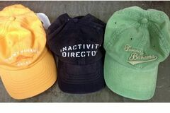 Buy Now: Tommy Bahama HATS assortment 12pcs.
