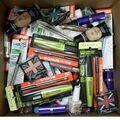 Buy Now: Rimmel Brand New Overstock Cosmetics 250pcs