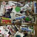 Buy Now: Cover Girl Brand New Overstock Cosmetics 300pcs