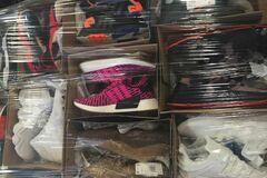 Buy Now: Adidas Wholesale Pallet Sneakers 50pairs